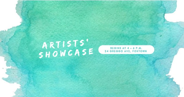 ARTISTS' SHOWCASE