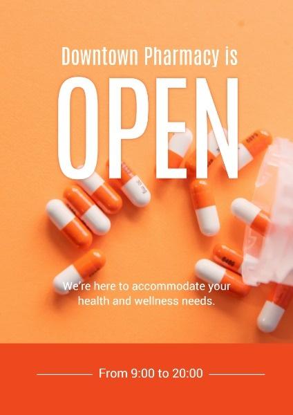 Orange Downtown Pharmacy