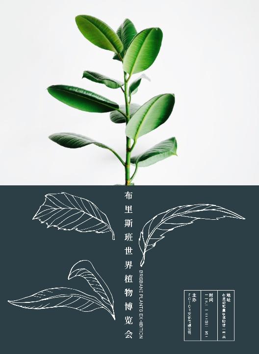 世界植物博览会