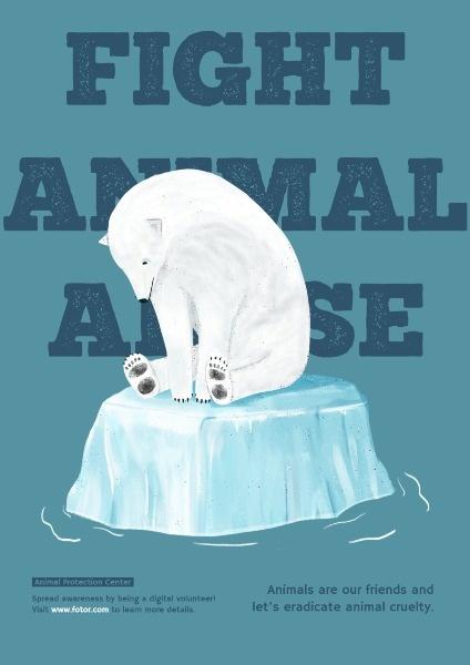 Fight Animal Abuse