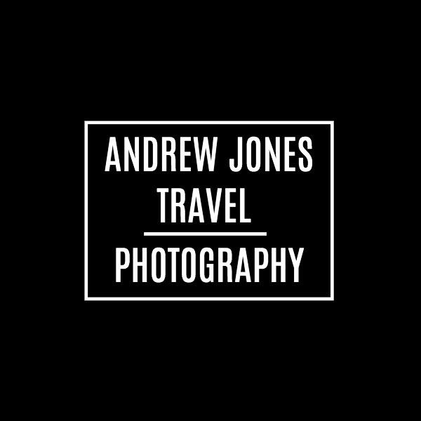 旅游摄影简约