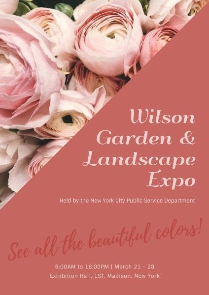 Garden Expo