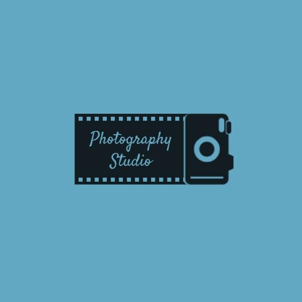 摄影棚照相机