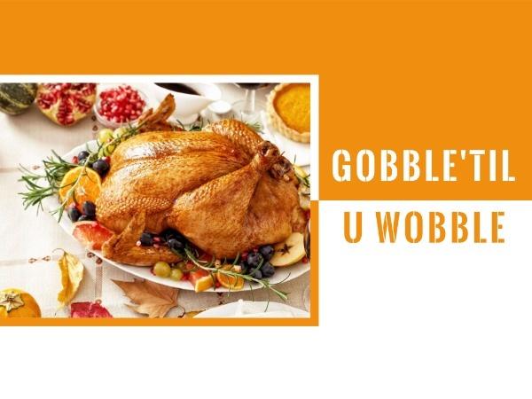 Gobble Bobble