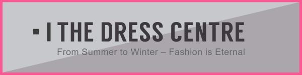 灰色简约服装商店封面图