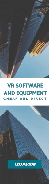 Vr Software And Equipment