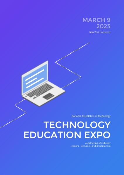 Technology Education Expo
