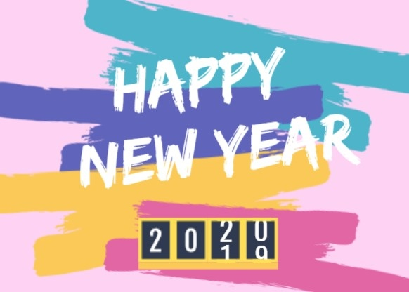 新年倒计时时间