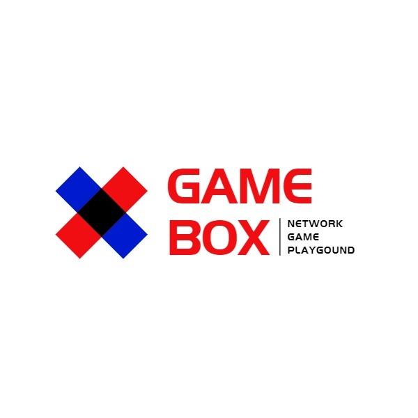 游戏娱乐互联网互动科技现代简约