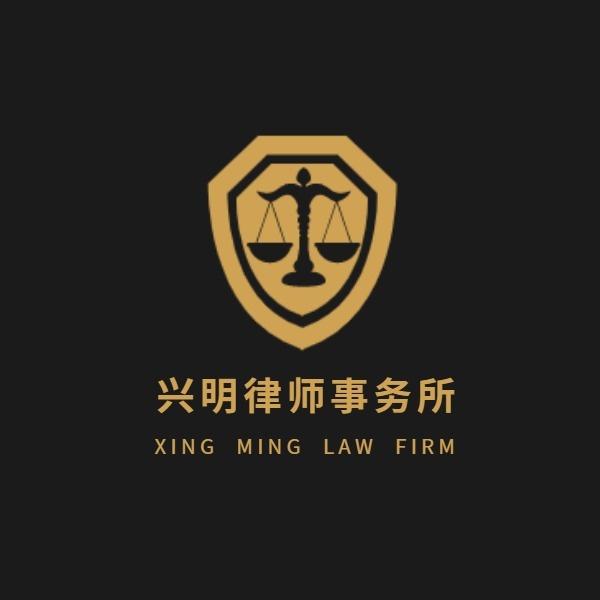律师事务所盾牌天平