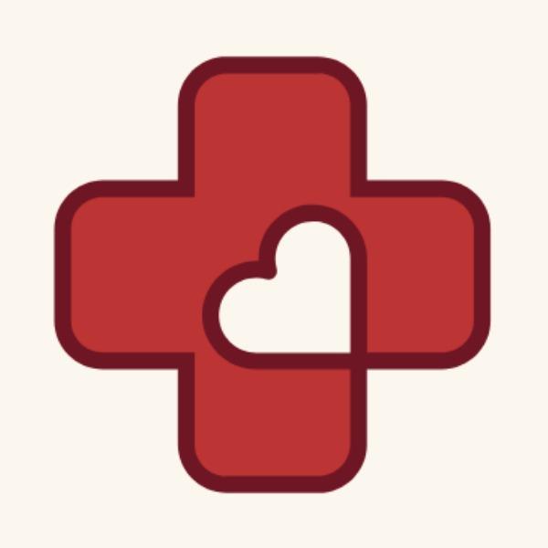 红十字博爱