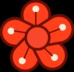 花花朵花卉植物小花