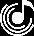 音符符号音乐logo音乐装饰