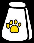猫粮宠物饲养食物食品