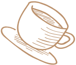 咖啡饮料饮品咖啡杯茶杯