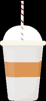 咖啡咖啡杯奶茶饮品饮料