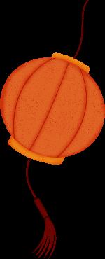 灯笼红灯笼卡通装饰装饰元素