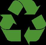 图标标志标识环保可循环