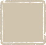 图章印章方形装饰元素装饰