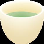 茶杯杯子餐具手绘装饰
