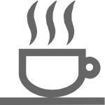 咖啡杯子咖啡杯装饰装饰元素