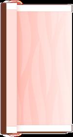 墙面墙纸粉色温馨唯美