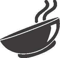 碗杯子咖啡杯咖啡装饰