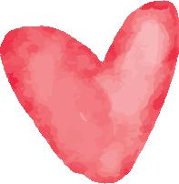 心爱心红心爱情装饰