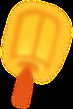 灯笼黄灯笼远处灯笼卡通装饰