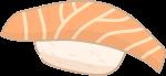 食物寿司日料三文鱼海鲜