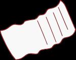 信纸纸纸张装饰装饰元素