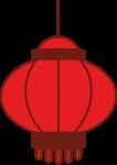 灯笼红灯笼喜庆中国风春节