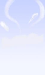 天空蓝色背景位图照片