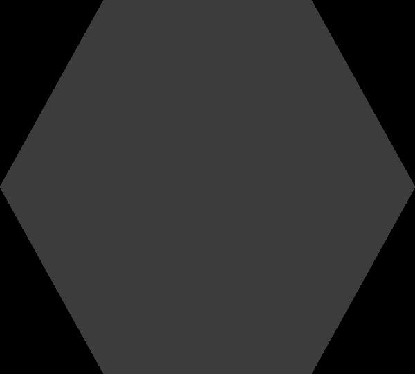 六边形多边形几何基本常用