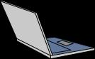 电脑笔记本笔记本电脑屏幕显示器