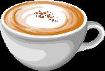 杯子咖啡饮品咖啡杯休闲