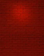 墙面红色背景位图照片