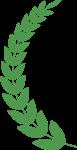 植物绿植麦穗图案自然