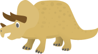 triceratopsdinosaurdinosaursanimalanimals