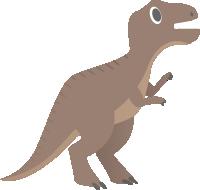 tyrannosaurus rexdinosaurdinosaursanimalanimals