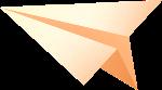 纸飞机纸张玩具娱乐游戏