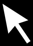 光标箭头鼠标装饰装饰元素