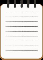 记事本文字板笔记本本子装饰