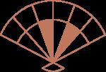 折扇扇子中国风传统中式