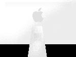 电脑苹果电脑装饰装饰元素商务