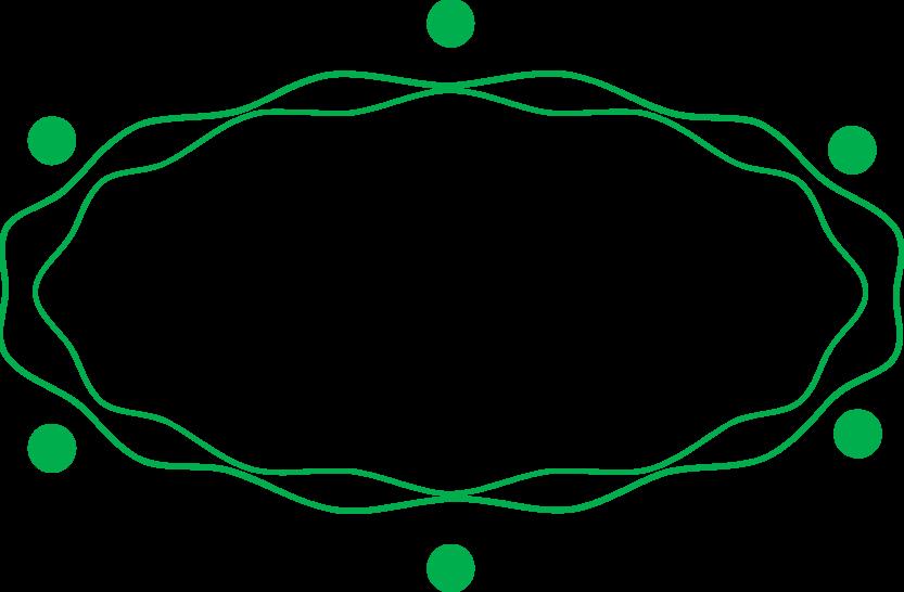边框框框线组合图形图形