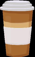 咖啡咖啡杯热饮饮料饮品