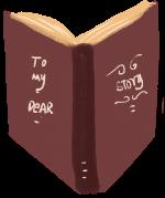 书籍书本书本子读本