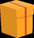 礼盒盒子礼物卡通庆祝