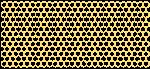 蜂窝六边形背景位图照片